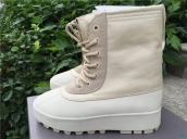 Women Adidas Yeezy 950M High Milk White