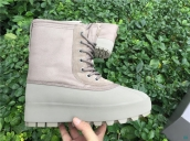 Women Adidas Yeezy 950M High Camel