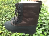 Women Adidas Yeezy 950M High Coffee
