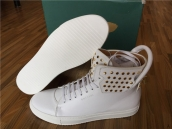Buscemi High White