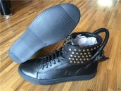 Buscemi High Black