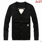 Givenchy Sweater Black White