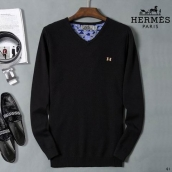Hermes Sweater Black