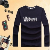 Hermes Sweater -131