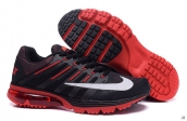 Air Max Excelle Rappe+4 Black Red White