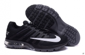 Air Max Excelle Rappe+4 Black White