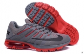 Air Max Excelle Rappe+4 Dark Grey Red Black