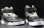 Supra Bleeker Women Black Grey White