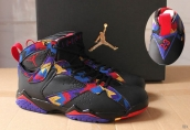 Air Jordan 7 AAA Sweater Black