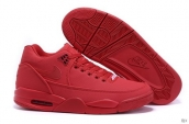 Flight Squad Women Red