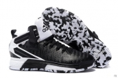 Adidas Rose 6-0 Oreo Black White