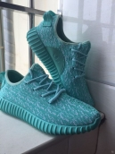 Adidas Yeezy 350 Boost Women Mint Green