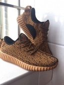 Adidas Yeezy 350 Boost Women Wheat