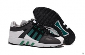 Adidas ZX10000 Dark Grey Black White Green
