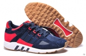 Adidas ZX10000 Navy Blue Red White