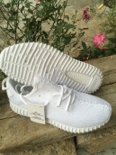 Adidas Yeezy 350 Boost Women White