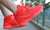 Nike Dunk High CMFT PRM Red