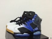 Air Jordan 6 AAA Dream City