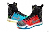 Nike Kobe X Elite High What The