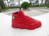 Air Jordan 13 Women AAA Red