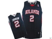 NBA Atlanta Hawks Jersey Johnson 2 -009
