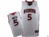 NBA Atlanta Hawks Jersey Smith 5