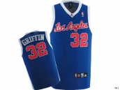 NBA Los Angeles Clippers Jersey Griffin 32 -006