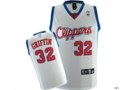 NBA Los Angeles Clippers Jersey Griffin 32 -007