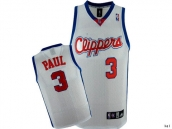 NBA Los Angeles Clippers Jersey Paul 3 -008
