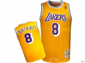NBA Los Angeles Lakers Jersey Bryant 8 -010