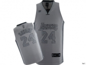 NBA Los Angeles Lakers Jersey Bryant 24 -008