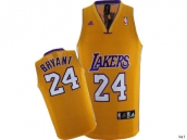 NBA Los Angeles Lakers Jersey Bryant 24 -011