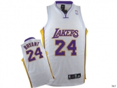 NBA Los Angeles Lakers Jersey Bryant 24 -012