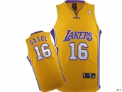 NBA Los Angeles Lakers Jersey Gas 16 -001