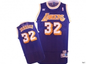 NBA Los Angeles Lakers Jersey Johnson 32 -004