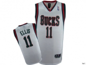 NBA Milwaukee Bucks Jersey Ellis 11