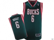 NBA Sacramento Kings Jersey BOGUT 6 -006