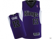 NBA Sacramento Kings Jersey EVANS 13 -012