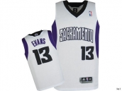 NBA Sacramento Kings Jersey EVANS 13 -013