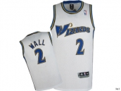 NBA Washington Wizards Jersey Wall 2#