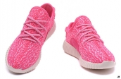 Adidas Yeezy 350 Boost Women Pink White