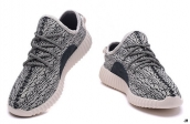 Adidas Yeezy 350 Boost Grey White