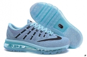 Air Max 2016 Women Jade Green Black