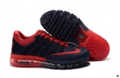 Air Zoom Vomero 10 Black Red