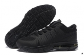 Air Max TR180 AMP All Black