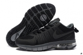 Air Max TR180 AMP Black Dark Grey