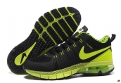 Air Max TR180 AMP Black Green
