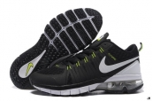Air Max TR180 AMP Black White Green