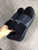 Adidas Yeezy Boost 750 Low Black