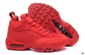 Air Max 95 20th Anniversary Mid Red